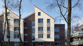 Unser Wohnungsbestand in Hamburg