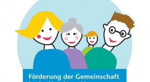 Förderung der Gemeinschaft Logo